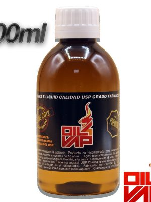 BASE OIL4VAP 100ML 50PG/50VG 0MG