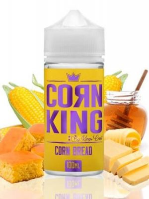 CORN KING 0MG 100ML – KINGS CREST
