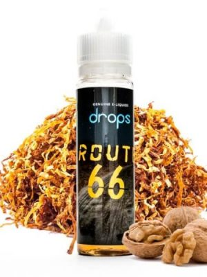 Route 66 de Drops 50ml