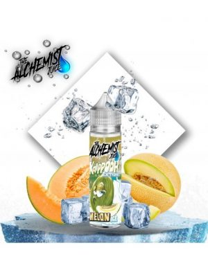KALIPPOO EXTREMO MELON THE ALCHEMIST JUICE TPD 50ML 0MG