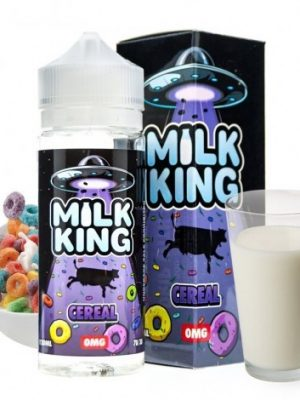 CEREAL MILK KING TPD 100ML 0MG