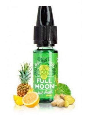 GREEN FLAVOR 10ML FULL MOON